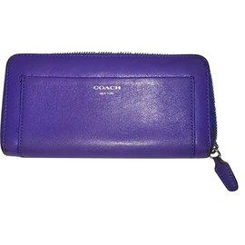 Coach-Wallets-Other