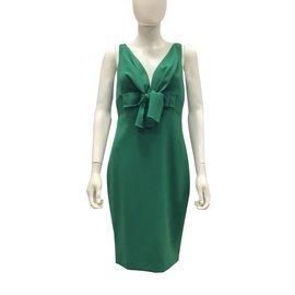 Dsquared2-Robes-Vert
