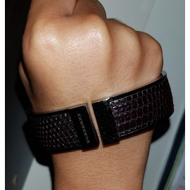 Burberry-Bracelets-Brown