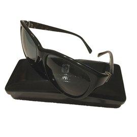 Ikks-Sunglasses-Black