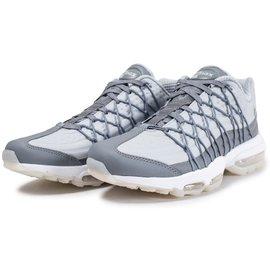 Nike-Air max 95 ultra Sneakers-Grey