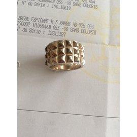 Hermès-Bagues-Argenté Hermès-Bagues-Argenté 1640700365f