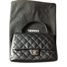 579872cb7577 Chanel-Kelly-Noir ...