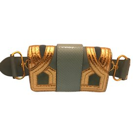 Burberry-Buckle Bag-Multiple colors