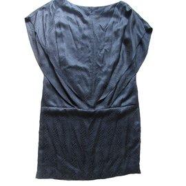 Balenciaga-Dresses-Black