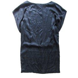 Balenciaga-Robes-Noir