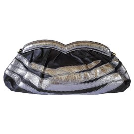 Cynthia Rowley-Handbags-Dark grey
