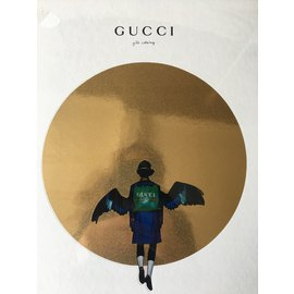 Gucci-Décoration divers-Multicolore