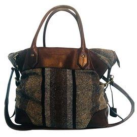 Burberry-Travel bag-Multiple colors