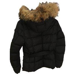 Moncler-Jackets-Black