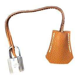 Hermès-Clochette and locker-Other
