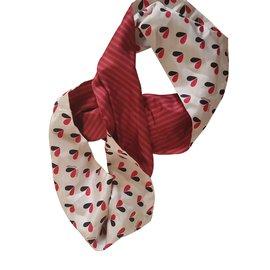 Louis Vuitton-Snood foulard Louis Vuitton-Multicolore