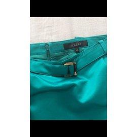 Gucci-Tailleur jupe-Vert