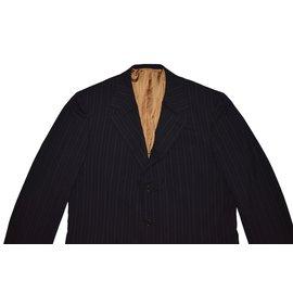 Brioni-Blazers Jackets-Multiple colors