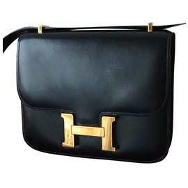 Hermès-Constance-Black