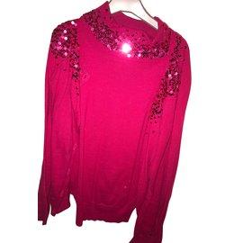 Autre Marque-Outfits-Pink