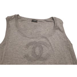 Chanel-Tops-Gris