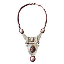 Hermès-Necklaces-Multiple colors
