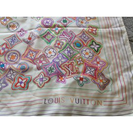 Louis Vuitton-Carnaval-Multicolore