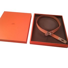 Hermès-Collier Kelly-Autre