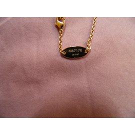 Louis Vuitton-Bracelet lv&me-Doré
