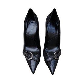 Dior-Heels-Black