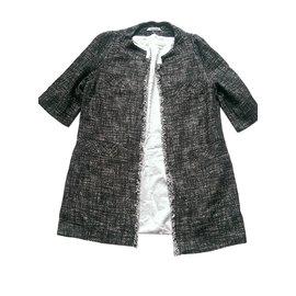 René Lezard-Jackets-Grey