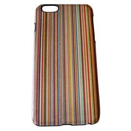 Paul Smith-Purses, wallets, cases-Multiple colors