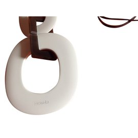 Hermès-KARA-White