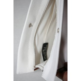 Hermès-CAMAIL - PM-White