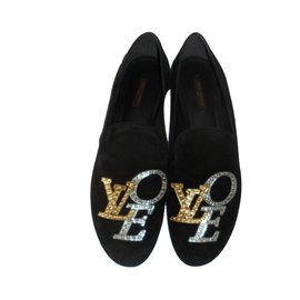 Louis Vuitton-addict-Noir