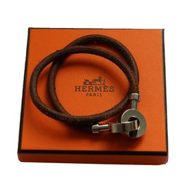Hermès-Menotte-Silvery