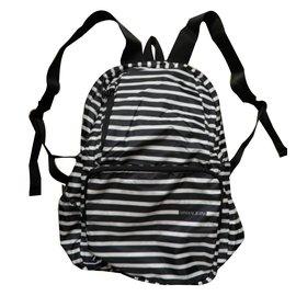 0450692589fb Second hand Armani Jeans Backpacks - Joli Closet