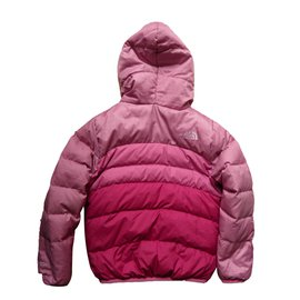 The North Face-reversible-Rose