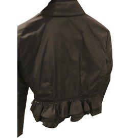 Moncler-Vestes-Noir