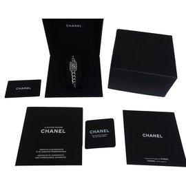 Chanel-MONTRE CHANEL PREMIERE-Noir