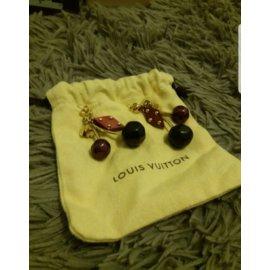Louis Vuitton-Boucles d'oreilles-Autre