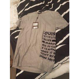 Louis Vuitton-Tee shirts-Gris