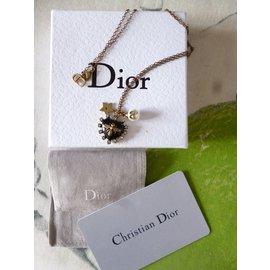 Dior-Colliers-Noir