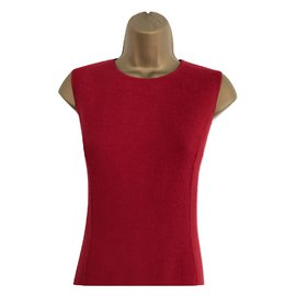 Céline-Dresses-Red