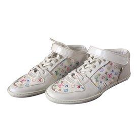 Louis Vuitton-Basket Acapulco Sneaker-Multicolore
