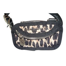 0bb41ae0f1 Sonia Rykiel-Clutch bags-Leopard print ...