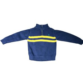 Polo Ralph Lauren-Sweater-Blue