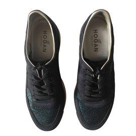 e67ce3f2cf1 Second hand Hogan luxury shoes - Joli Closet