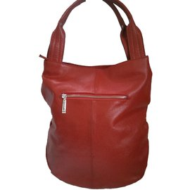 Georges Rech-Handbags-Red