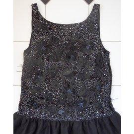 Alice + Olivia-Dresses-Black