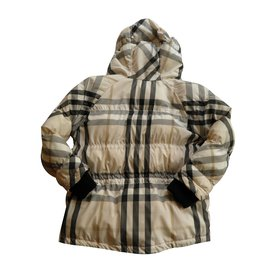 Burberry-check-Multicolore