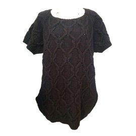 Chloé-Dresses-Dark grey
