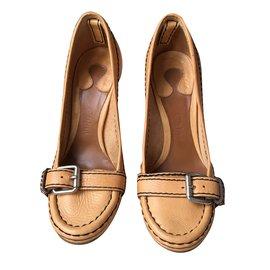 Chloé-Heels-Caramel
