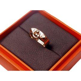 Hermès-Bague Collier de Chien-Autre